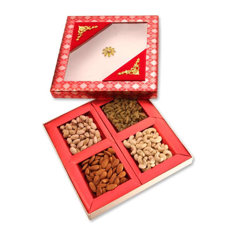 Dry Fruit Gift Box 1