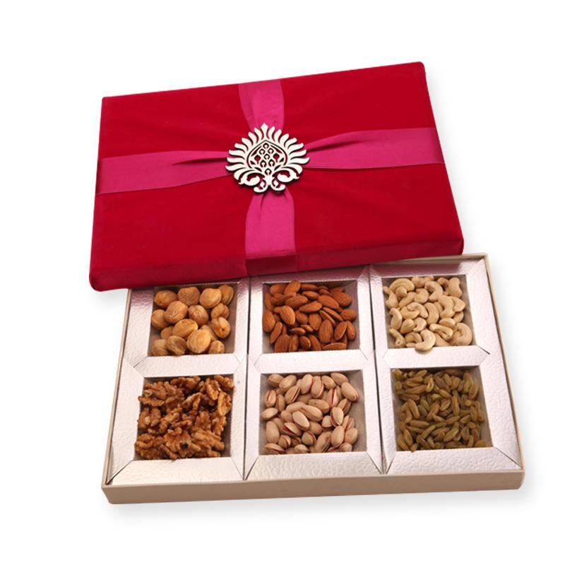 Dry Fruit Gift Box 11