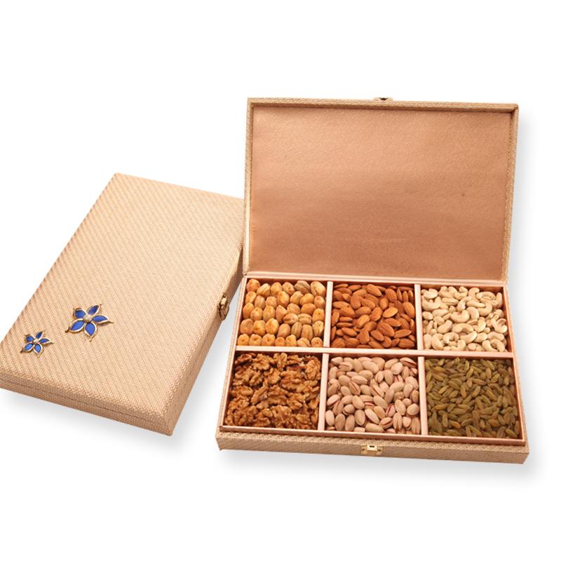 Dry Fruit Gift Box 12