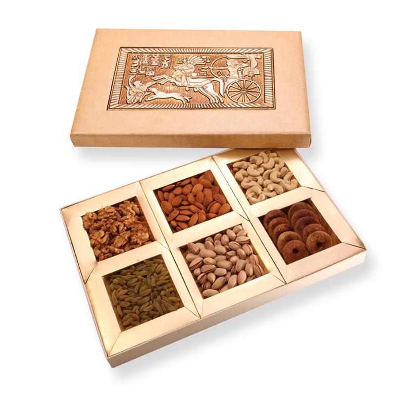 Dry Fruit Gift Box 13