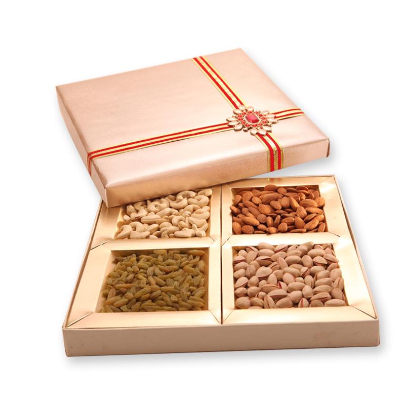 Dry Fruit Gift Box 14