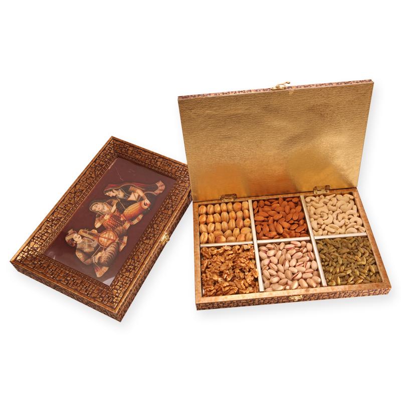 Dry Fruit Gift Box 2