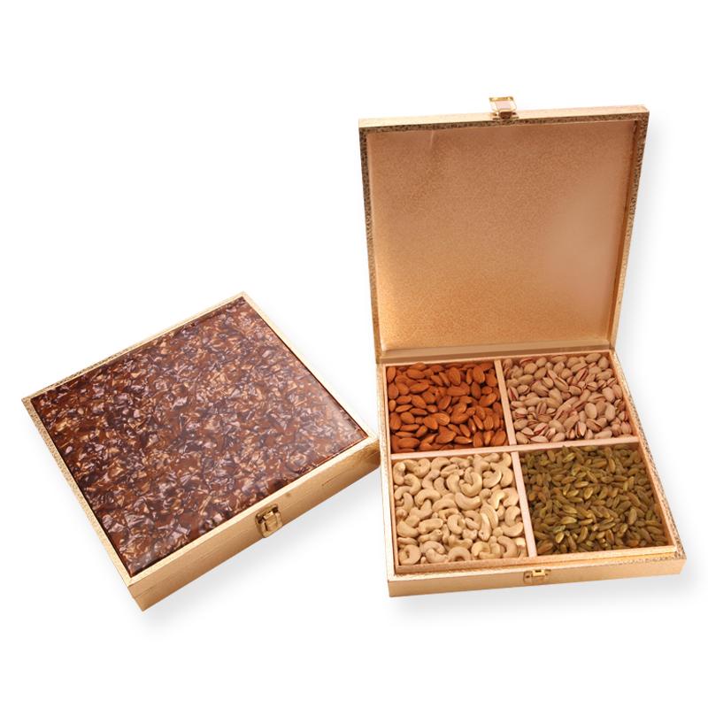 Dry Fruit Gift Box 4