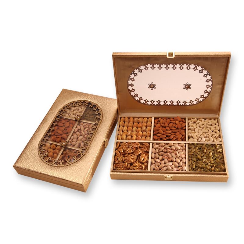 Dry Fruit Gift Box 5