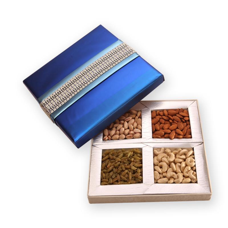 Dry Fruit Gift Box 6