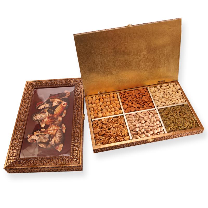 Dry Fruit Gift Box 7