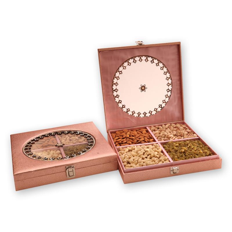 Dry Fruit Gift Box 8